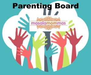 MM Parenting Board