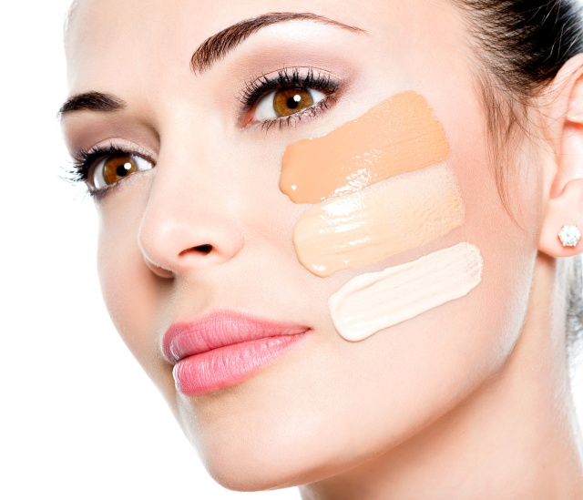 Is skin whitening any different to hair straightening?