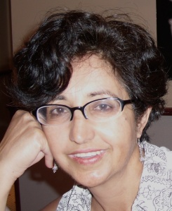 Ravinder Randhawa founded the Asian Women's Writers Collective in 1994