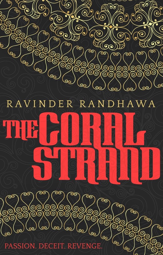 Truth, power and cruelty are some of the themes explored in The Coral Strand